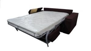 canapele extensibile cu extensie metalica complet dehusabile