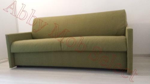 Canapea cu saltea inclusa Portos