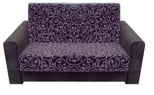 Canapea transformabila cu saltea Nova 2 locuri.