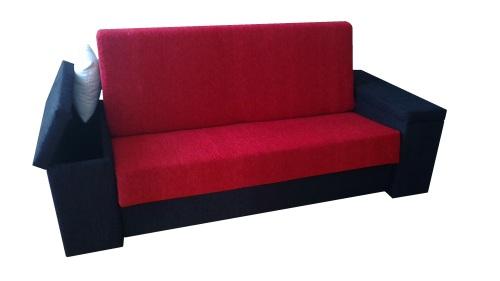 Canapea extensibila cu saltea Nova maxx.