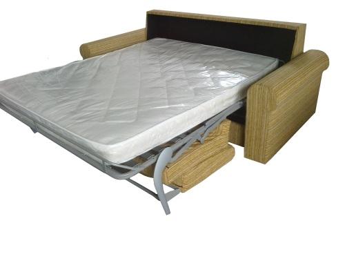 Canapea extensibila cu saltea - Model Nova Still.