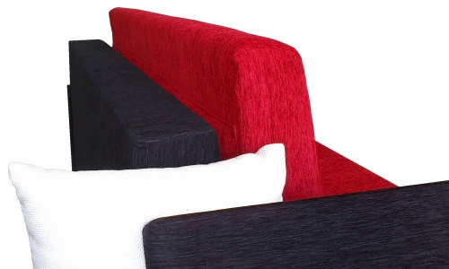 Canapele dehusabile cu saltea : Nova.