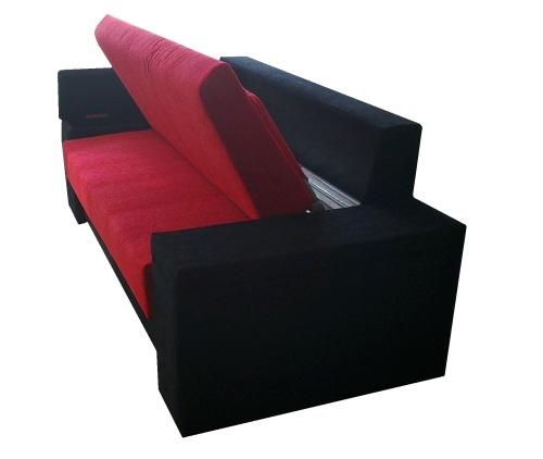 Canapele extensibile cu saltea : Nova.