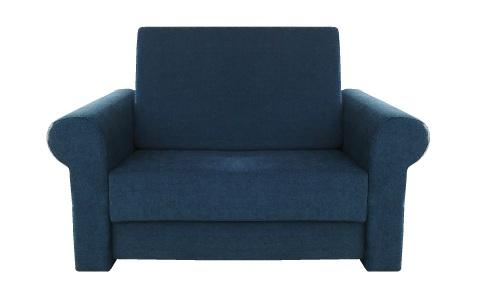 Canapea extensibila 2 locuri cu saltea inclusa : Nova Still.