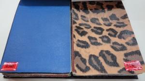 Coltare din piele ecologica