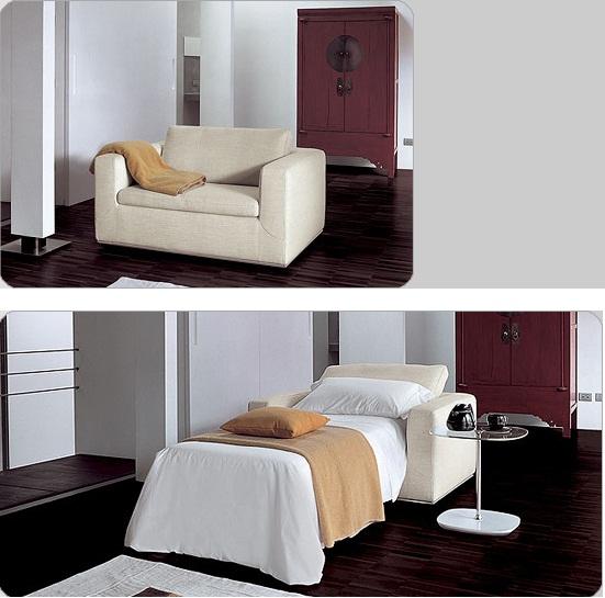 Canapele extensibile cu saltea tip relaxa (1/6)