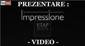 Impressione - prezentare video