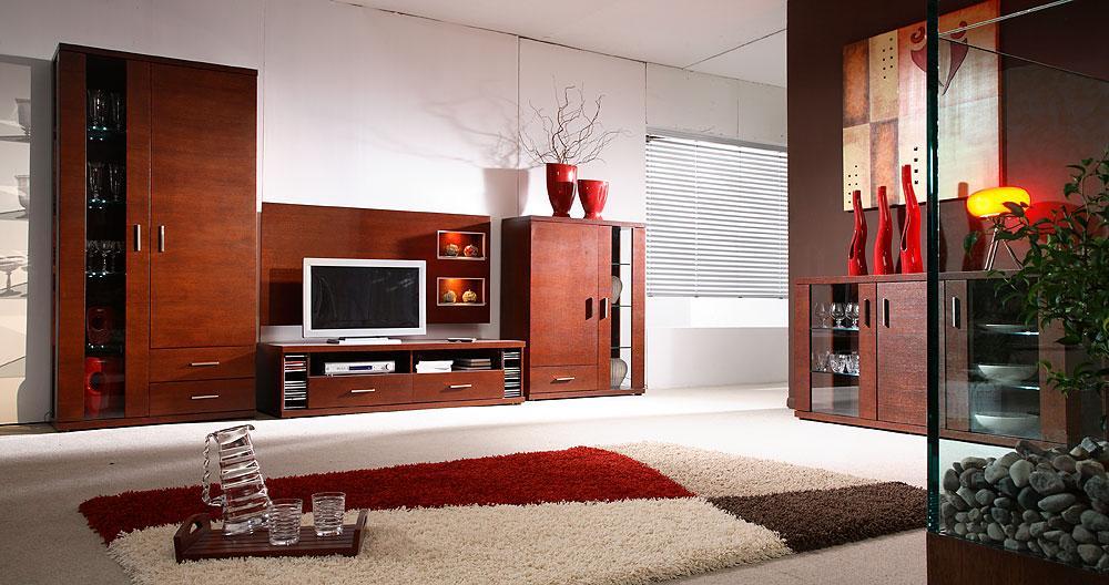 B mobilier modern arras canapele coltare din piele for Meuble de living moderne