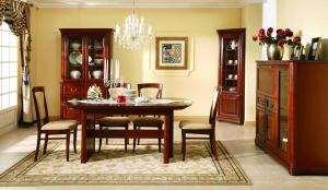 Sufragerie, dining - room clasic : Firenze