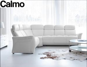 Calmo - Canapele relaxare living.