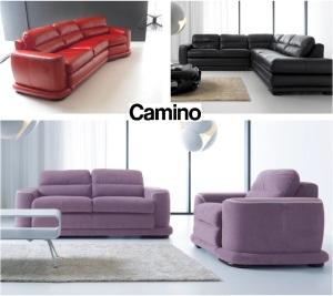 Camino - Canapele moderne living.