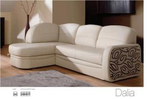 Dalia - Coltare living moderne.