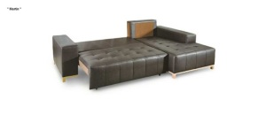 Martin - Coltar extensibil living room.