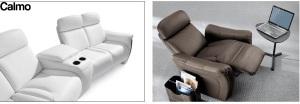Canapele relaxare si fotolii - Calmo.