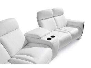 Canapele recliner - Calmo.