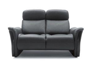 Canapele 2 locuri recliner - calmo.