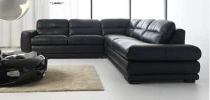 Canapele modulare din piele - Camino.
