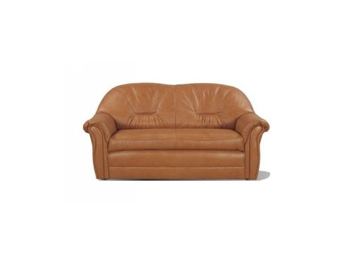canapea 2 locuri piele