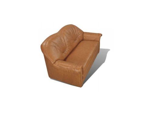 canapele 2 locuri piele