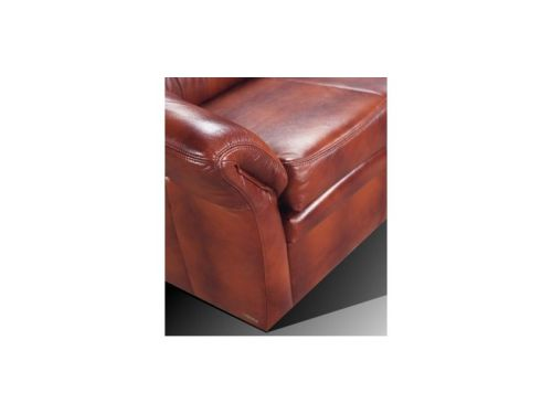 canapele din piele classice
