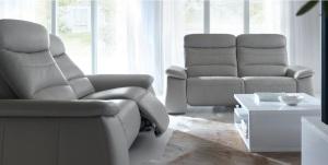 Canapele modulare cu functie relaxare - Gio.