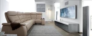 Coltare living room sisteme relaxare - Gio.