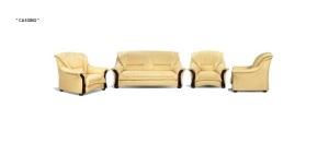 Canapele si fotolii stil classic - Cassino.
