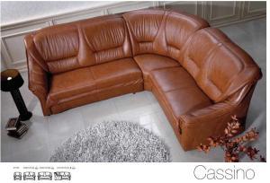 Coltare stil clasic din piele - Cassino.