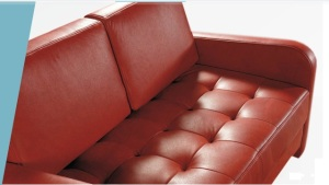 Canapea extensibila, dimensiuni reduse - Yariz.