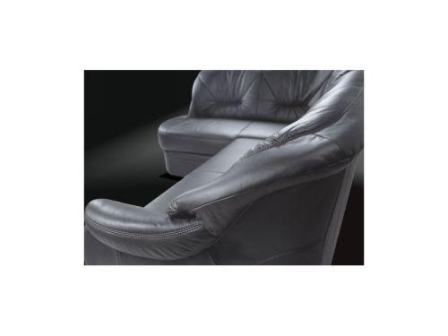 detalii canapele din piele naturala