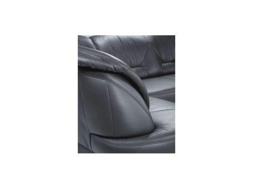 detalii canapele piele