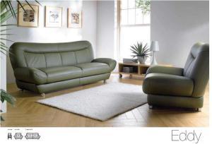 Canapele din piele - Eddy.