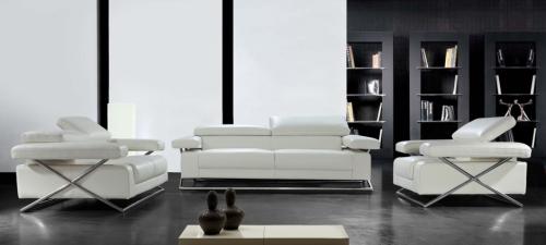 Set canapele de lux : Verdi.