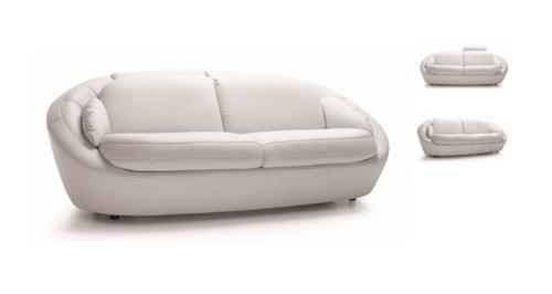 canapele din piele 2013