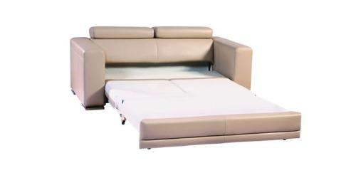 Canapele extensibile din piele : Maxx.