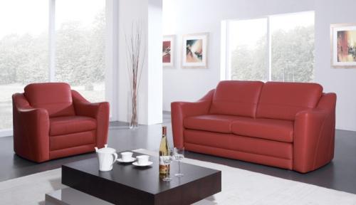 Canapele living modulare : Bianco.