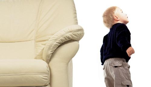 Canapele din piele modulare - Mini Max.