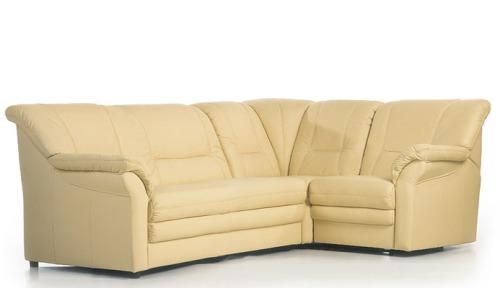 Canapele modulare din piele - Mini Max.