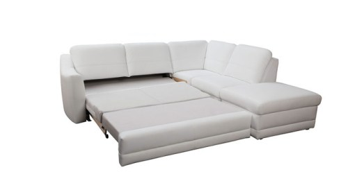 Coltar extensibil modular : Bianco.