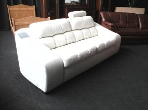 Canapea din piele extensibila - Dolce.