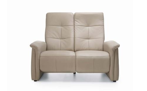 Canapea 2 locuri cu funtie relaxare.