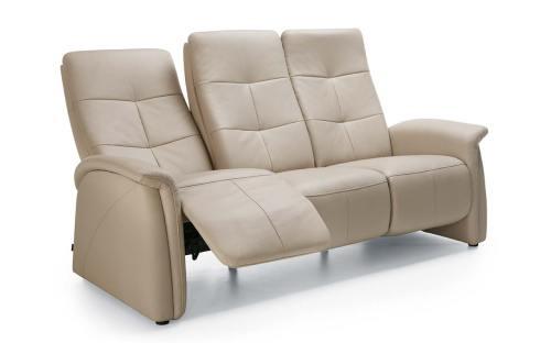 Canapea 3 locuri cu 3 functii de relaxare.