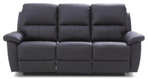Canapea 3 locuri relax Twins