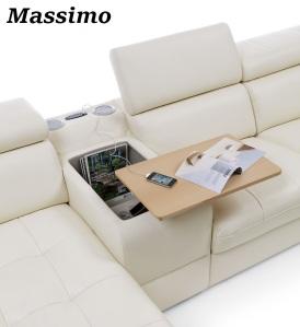 Canapele cu bar - massimo